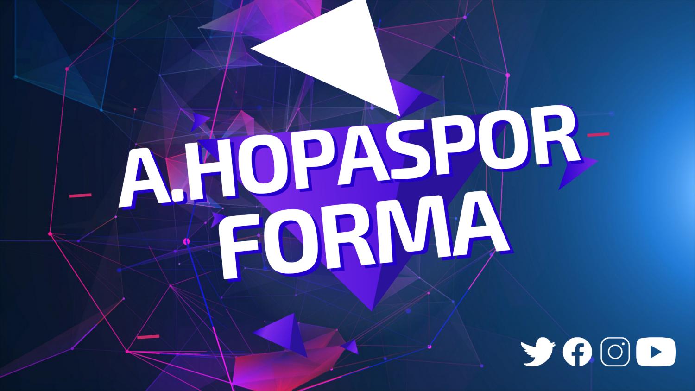 ARTVİN HOPASPOR KULÜBÜ promo